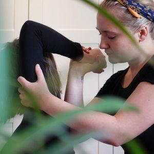 Hannah Elsie Thai Massage High Wycombe