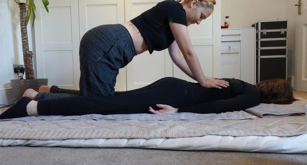 Hannah Elsie Thai Massage